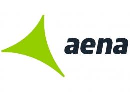 AENA aceleradora corporativa emprendimiento